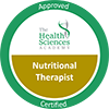 Nutritional Therapist logo